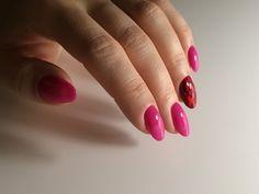 Укрепление ногтей гель лаком   для тех кто не умеет   ПОКРЫТИЕ ВСТЫК   patrisanail   olesyages - YouTube