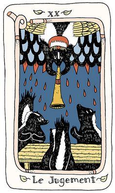 Learn the Tarot Card Meanings | Biddy Tarot