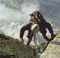 gaston climb - Google Search