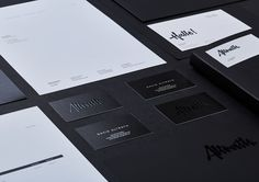 David Altrath is an architecture and wildlife photographerwho works on a wide range of projects. His Identity willbe kept simple and elegeant using little color to keepthe focus on his amazing work.A brand identity is formed using a lot of details and…