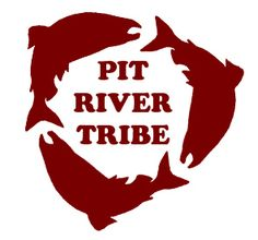 PIT RIVER (ACHUMAWI, AJUMAWI, ATSUGEWI, APORIGE, ASTARIWI, ATWAMSINI, HAMMAWI, HEWISEDAWI, ILMAWI, ITSATAWI, KOSEALEKTE, MADESI) - The eleven bands of the Pit River Tribe have traditionally occupied lands along the Pit River and its tributaries, in the far northeastern part of the state