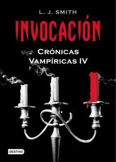 Bookadictas: Saga The Vampire Diaries