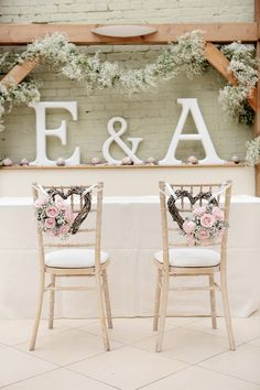 Gaynes Park summer wedding Wedding photographer London UK, Dasha Caffrey This would be perfect if it was A & C Civil Wedding, Diy Wedding, Wedding Flowers, Dream Wedding, Summer Wedding Venues, Wedding Ideas, Wedding Chair Decorations, Wedding Chairs, Garden Decorations