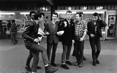 Images about teds on pinterest teddy boys teddy girl and 1950s