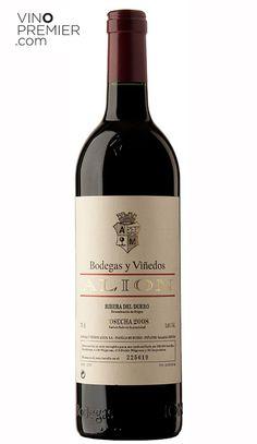 VINO TINTO ALION RESERVA 2008  Vinos Tintos - D.O. Ribera del Duero   38.99€   Precio con I.V.A. Incluido
