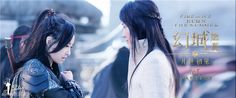 Ice fantasy. Ka Suo and Li luo. Let this wonderful ship sail and never sink