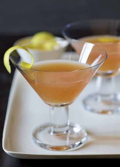Kombucha cocktail recipes—for a bacteria-rich buzz: