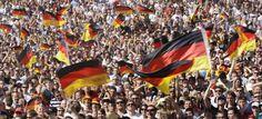 """Fußball-Sprachgeschichte: Wie Deutschland das """"Schland"""" entdeckte - SPIEGEL ONLINE"""