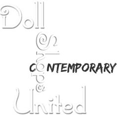 Did you know, that Doll Shops United, has a Contemporary Doll Department? We are always open,  to serve you! http://www.dollshopsunited.com/directory/Contemporary-Dolls/items #dollshopsunited