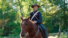 Neal McDonough starred as former Union soldier and lawman John Breaker in the INSP channel's post-Civil War Western, The Warrant. McDonough, no stranger to Westerns and action series, most recently had a recurring role in Yellowstone's 2019 season.– Courtesy INSP TV –