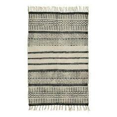 Nordal Karpet Print Stripes 34,50