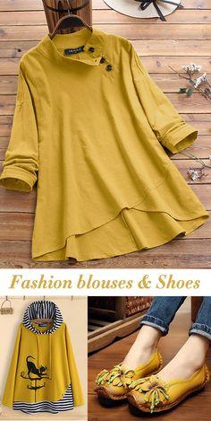 Beautiful Dress Designs, Stylish Dress Designs, Simple Kurti Designs, Designs For Dresses, Pakistani Dresses Casual, Indian Fashion Dresses, Girls Fashion Clothes, Winter Fashion Outfits, Pakistani Fashion Casual