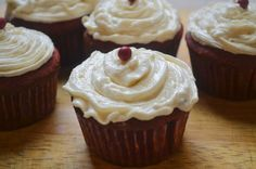 How to Make Red Velvet Cupcakes by Bani Nanda