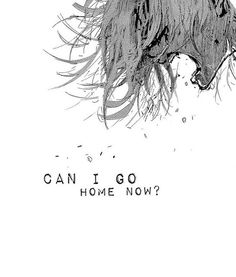 Can I go home now? Final de Tokyo Ghoul √A :'(