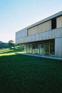 House S / becker architekten