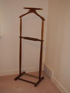 rarit t original thonet kleiderst nder auf rollen rollgarderobe ebay thonet bentwood. Black Bedroom Furniture Sets. Home Design Ideas