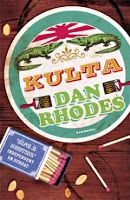 Dan Rhodes: Kulta (Gold) -I love this book!