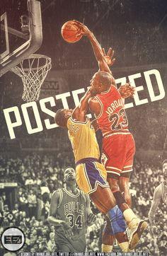 Michael Jordan AKA: His Airness, Air Jordan, M.J., The G.O.A.T.