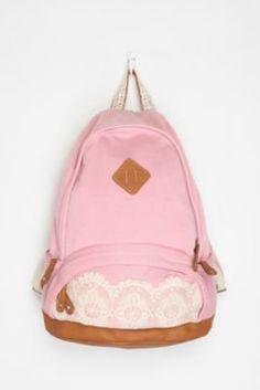 19 Best images about Backpacks on Pinterest | Pink backpacks, Vs ...