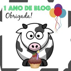 1 ano de MaodeVacaBlog | MaodeVacaBlog