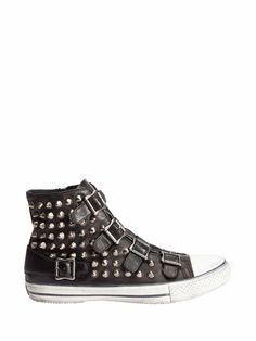 ASH SPORT man, Sneakers, Vince Black