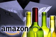 Σύντομα θα αγοράζουμε κρασί και από το Amazon;