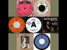 The London Boys - David Bowie (Deram) B side to Rubber Band (Dec '66) https://en.wikipedia.org/wiki/The_London_Boys