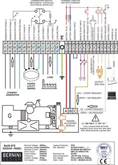 Rxt Transfer Switch Wiring Diagram Wiring Diagram