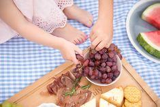 summer fun picnic, grape and cheese platter Summer Picnic, Summer Fun, Grapes And Cheese, Family Picnic, Cheese Platters, Fresh, Party, Food, Cheese Boards