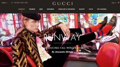 The future of luxury retail lies in e-commerce