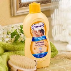 Nenuco Shampoo