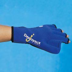 Gants palmés #aquagym #gants #piscine #natation #pool