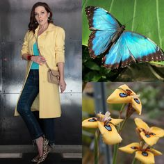 See 9 fabulous looks that have an old world appeal combined with a contemporary flair. Mom Group, Old World, Duster Coat, Contemporary, Chic, Classic, Board, Nature, Jackets