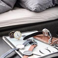 Ackurat Watches - so many cool styles to choose from. See them all at eniito.com  #eniito #redefinetime #watchesofinstagram #watches #watchoftheday #swissmovement #minimalwatch #minimalistwatch #minimalwatches #minimalistwatches #swedishdesign #scandinaviandesign #design #minimalist #minimalism #minimal #mensfashion #womensfasion #fblogger #menstyle #italianleather #accessories #leatherstraps #leather #swissmade #craftmanship #luxurywatch #luxuryfashion #luxury