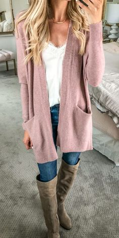 f67ee1a4cc8 50 Fall Outfit Ideas To Get Inspire By