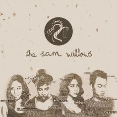 Glasshouse by The Sam Willows