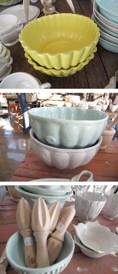 pretty ceramics