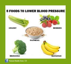 5 Food to help you lower your Blood Pressure - please keep up with your Doctors prescription. /#Natural#Sunshine#Favorite#Alternative#Medicine#Health#Beauty#New#food