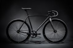 Carbon Fiber Fork | Fixed Gear Parts | State Bicycle Co.