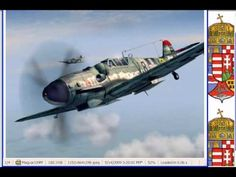 Royal Hungarian Air Force Tribute - YouTube