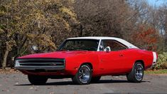 1970 Dodge Charger R/T - 1