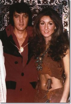 """Elvis Presley 