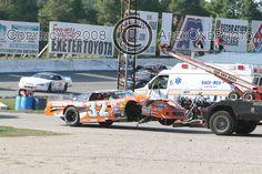 Delaware Speedway 200 lapper