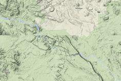 Big Bend National Park Hiking - Hikes