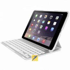 Belkin Belkin Keyboard Case QODE ULTIMATE PRO für iPad Air 2, Weiß