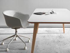 silla bai combi chair mesa bob electric table