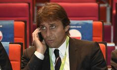 #rumors  Chelsea boss Antonio Conte rejects reports of Ross Barkley phone transfer snub