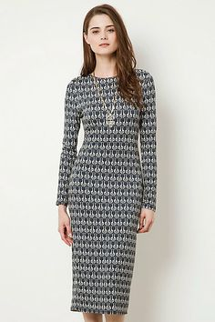 Charlotte Taylor Leandra Dress #anthropologie