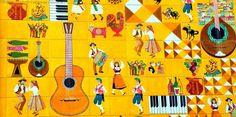 Portugese tegels geven kleur aan Lissabon - via Over Portugal 27.02.2015 | Wie door Portugal reist, kan de Portugese tegels onmogelijk over het hoofd zien. Vele voorgevels zijn bedekt met deze typische azulejos (spreek uit: azoelèsjoes). Lissabon heeft de meeste azulejos ter wereld. De keramische tegels geven kleur aan de stad, iets wat ook toeristen waarderen. Deze foto is gemaakt in Bairro Alto, een populaire wijk in het centrum van Lissabon.
