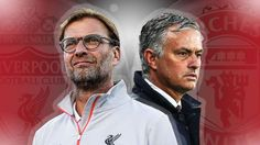 Manchester United face the first real test of their Premier League title ambitions against rivals Liverpool at Anfield   www.18onlinegame.com